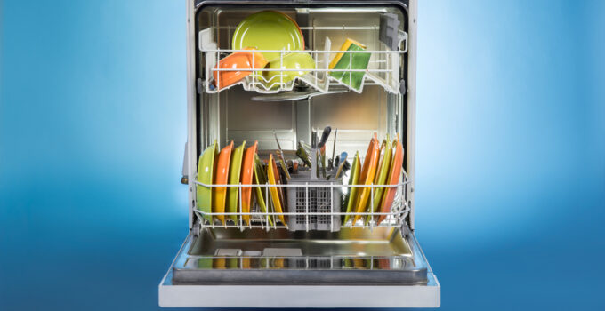 Best Dishwasher Detergent for Cloudy Glasses