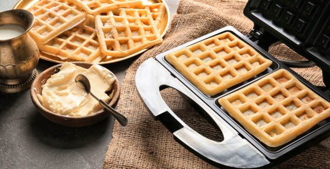 Best Non Toxic Waffle Makers