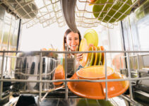 How to Clean Moldy Dishwashers