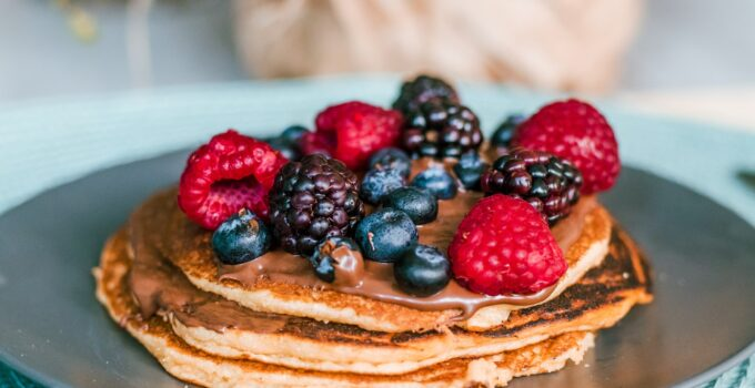 Best Griddle Pan for Pancakes