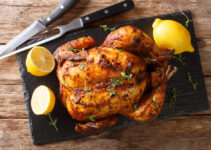How Long Can Rotisserie Chicken Stay in the Refrigerator